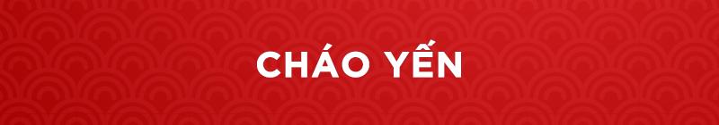 [GS SHOP] Cháo Yến Song Yến