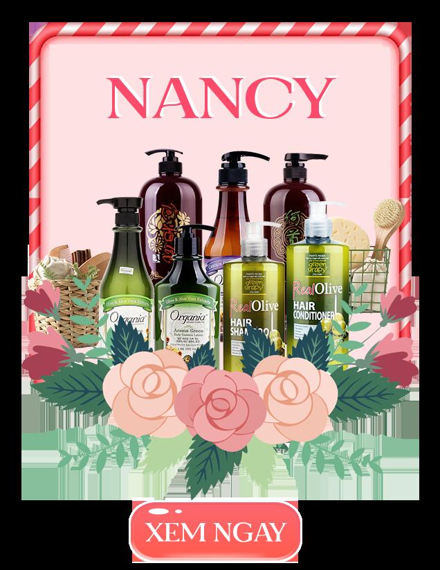[GS SHOP] Nancy