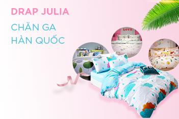 Drap Julia